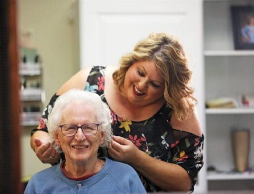 Paying for Senior Living. What You Need To Know