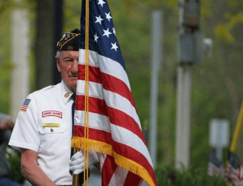 Veterans Financial Assistance 101