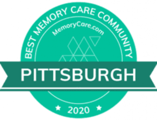 MemoryCare.com Names the Best Facilities for Senior Memory Care in Pittsburgh
