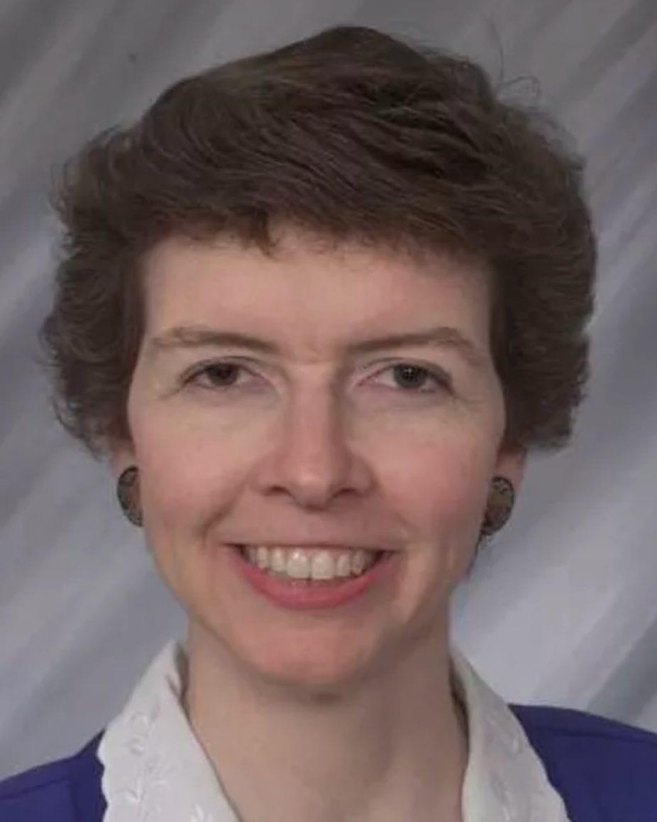 Susan Veeder