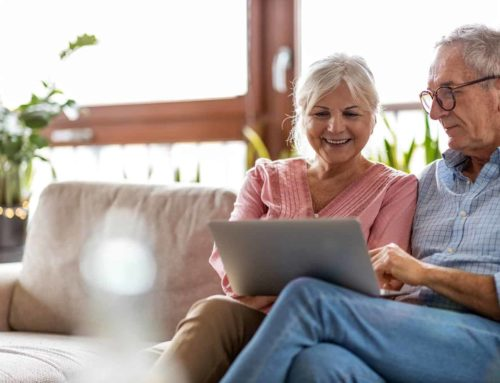 Why staying at home may not be the best place to age-in-place