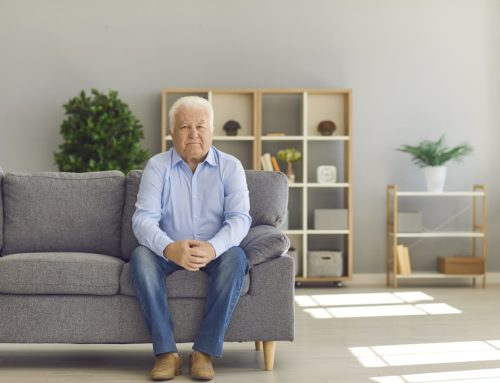 How to know if your loved one is safe living at home with Alzheimer's