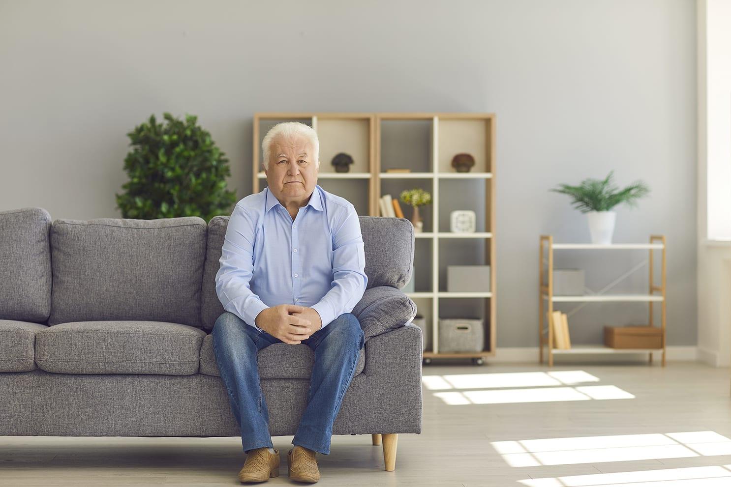 How to know if your loved one is safe living at home with Alzheimer's _
