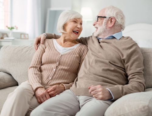 What features should you search for when visiting independent living communities