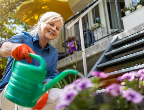 5 Reasons to Consider Tapestry's Enhanced Living Independent Living Community