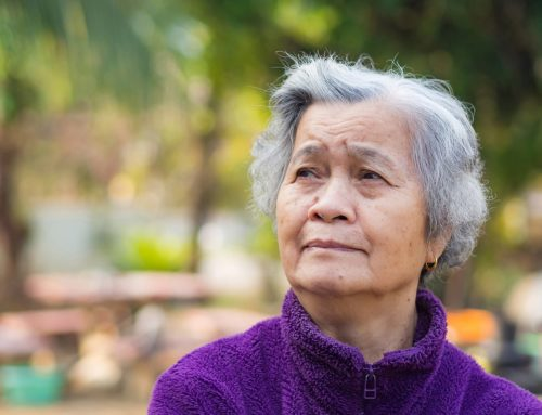 5 Signs That Memory Care May Be Needed