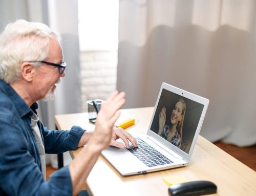 Long-Distance Caregiving and the Role Assisted Living Can Play