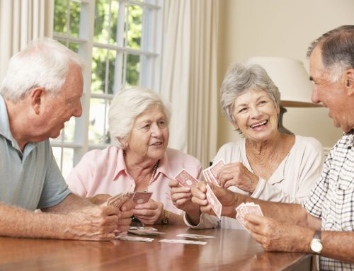 5 Ways Assisted Living Can Improve Quality of Life