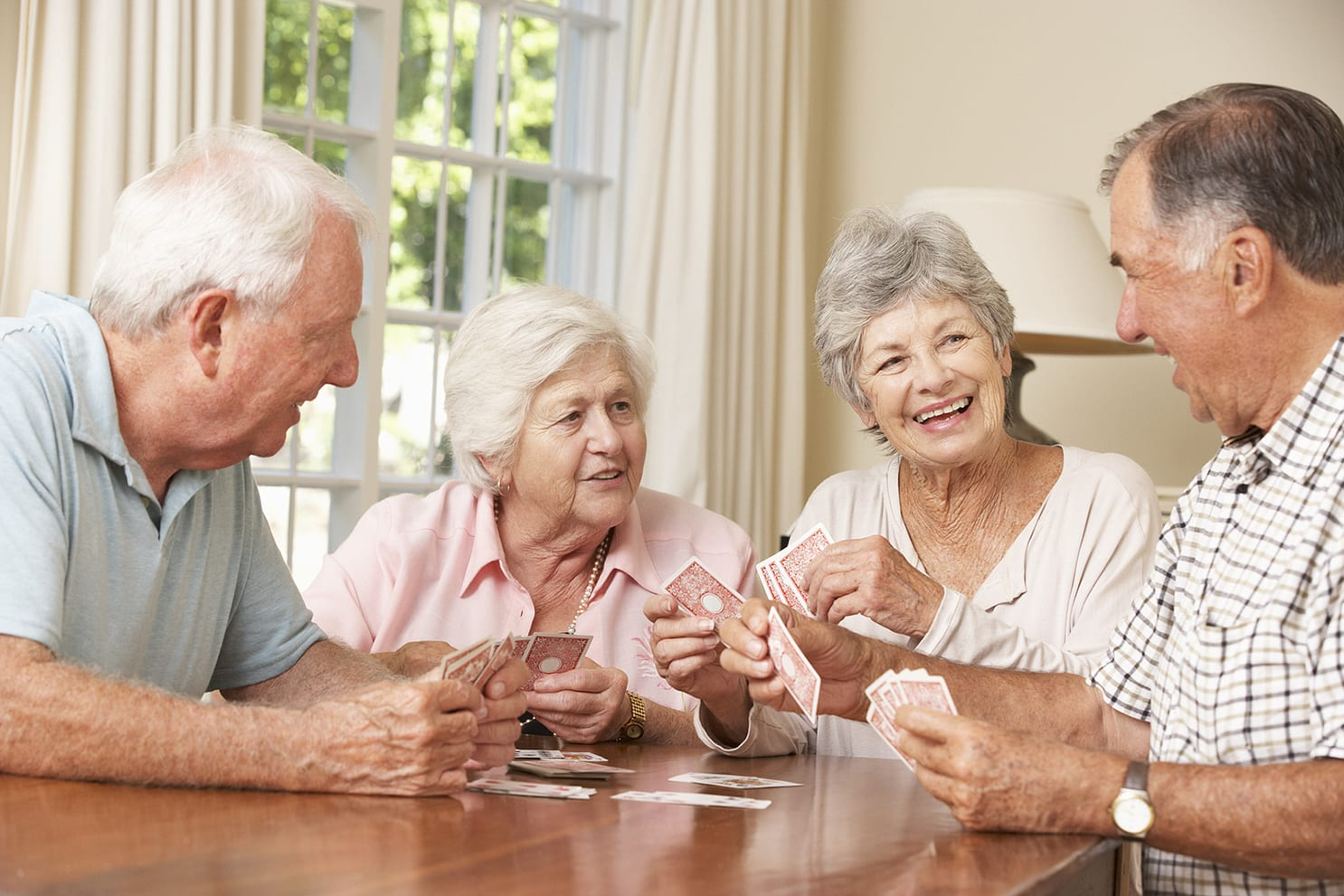 Ways Assisted Living