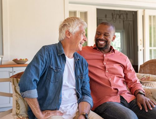 7 Ways to Reframe How You View Growing Older