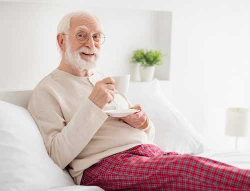 Advantages of Assisted Living When You're Single and Growing Older