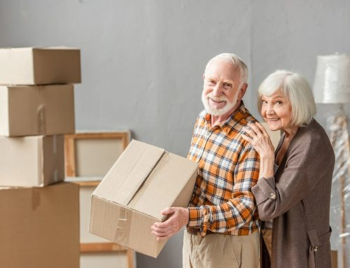 Downsizing the Easy Way: Tips to Make it Painless