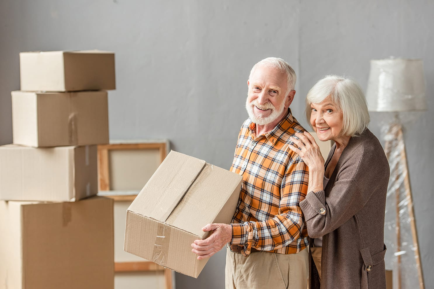 Downsizing the Easy Way
