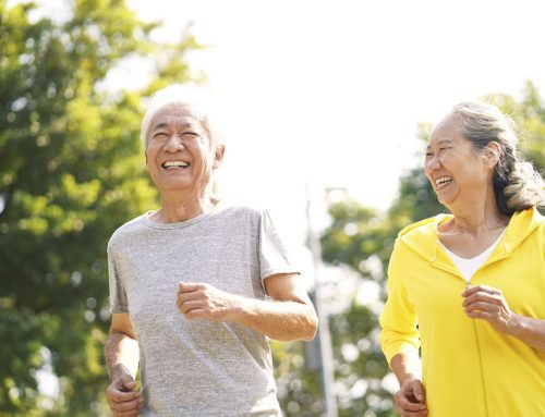 Exercises for Seniors to Improve Your Emotional Health