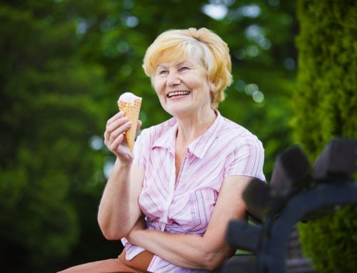 Celebrating Summer With These Cool Activities for Seniors