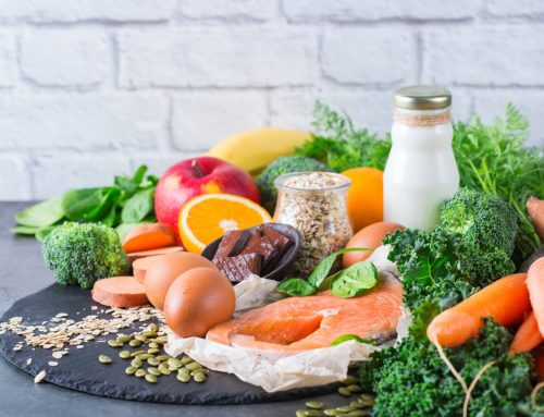 The Importance of Eating Well for Healthy Aging (and How Assisted Living Can Help)