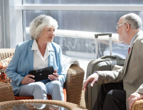 Traveling with a Loved One with Alzheimer's? Tips to Make it Easier