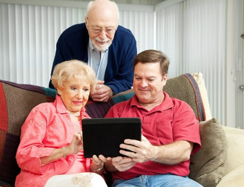 5 Common Mistakes to Avoid When Talking to Your Parents About Assisted Living