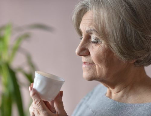 Steps for Older Adults to Take if Losing Sense of Taste and Smell, Feeling of Thirst