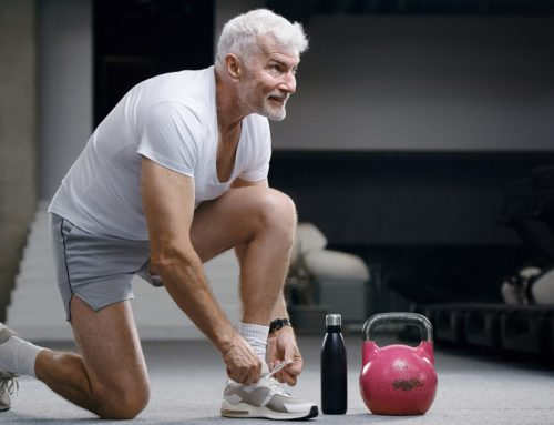 10 Tips to be a Role Model for Aging Well