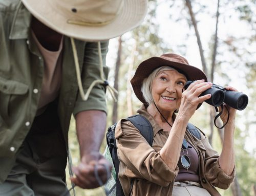 5 Tips for Older Adults to Rediscover Your Passions